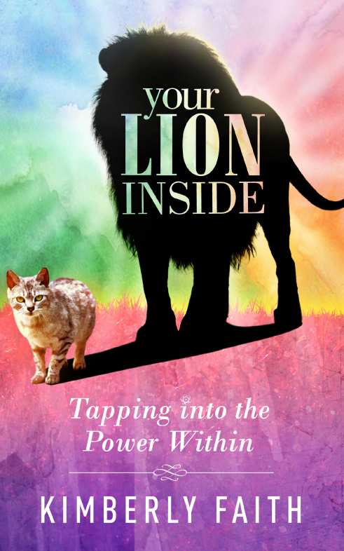 Your Lion Inside Excerpt Thumbnail